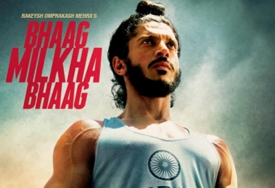 National Award: 'Bhaag Milkha Bhaag' named for wholesome entertainment