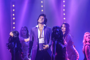 Ranveer Singh says 'Do The Rex'