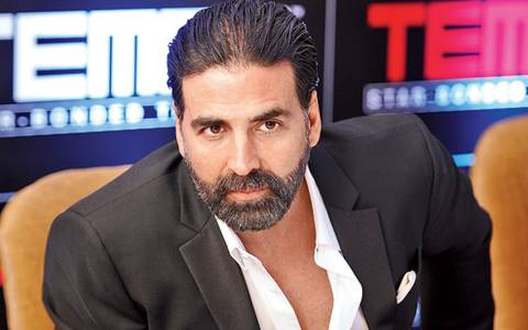 Akshay Kumar: Now newcomers don't need support