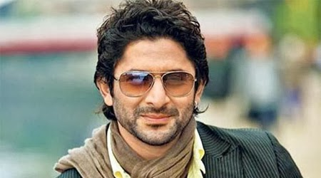 Arshad Warsi confesses that he has audition fear