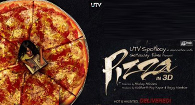 Video | Pizza | Official Hindi Film | Teaser Trailer