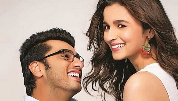 I relate to the emotions of Krish: Arjun Kapoor on '2 States'