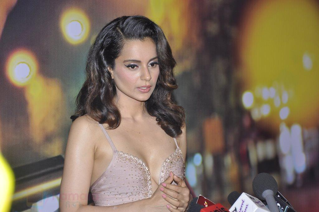 Kangna Ranaut : Attending awards an expensive affair