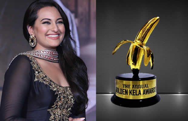 Sonakshi Sinha: Who needs a Golden Kela