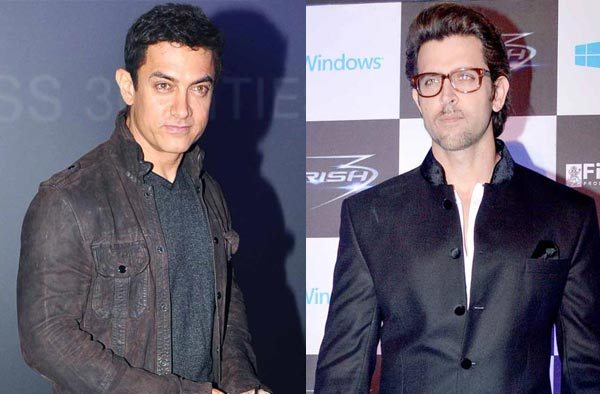 Aamir Khan's loss is Hrithik Roshan's gain