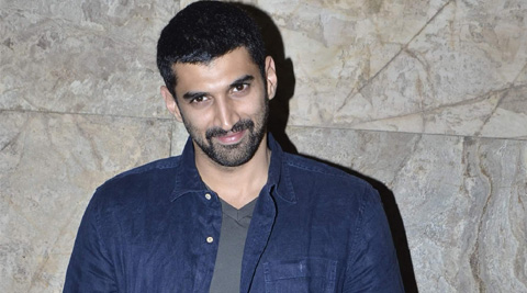 Aditya Roy Kapur to hit the gym for 'Fitoor'