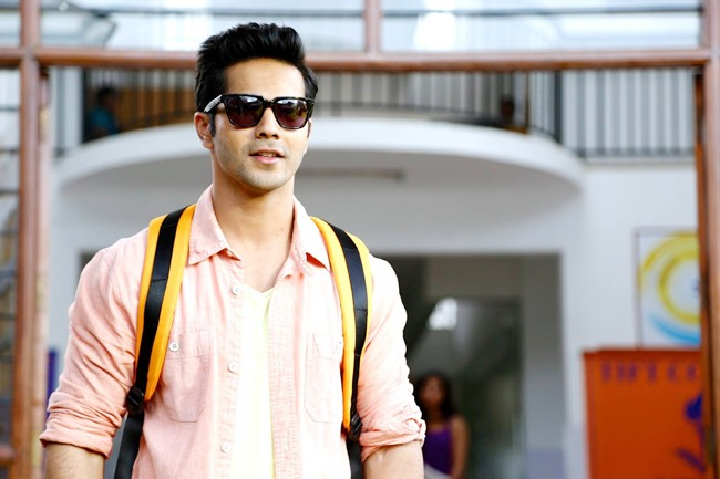 Varun Dhawan I Can T Do Another Film Like Main Tera Hero For The Next Two Years Bollywood Bubble
