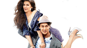 Video | Heropanti | Tabah Song