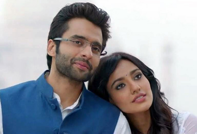 Jackky Bhagnani dating Neha Sharma of 'Youngistaan'