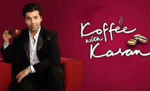 Video | Behind The Scenes | Koffee With Karan 4