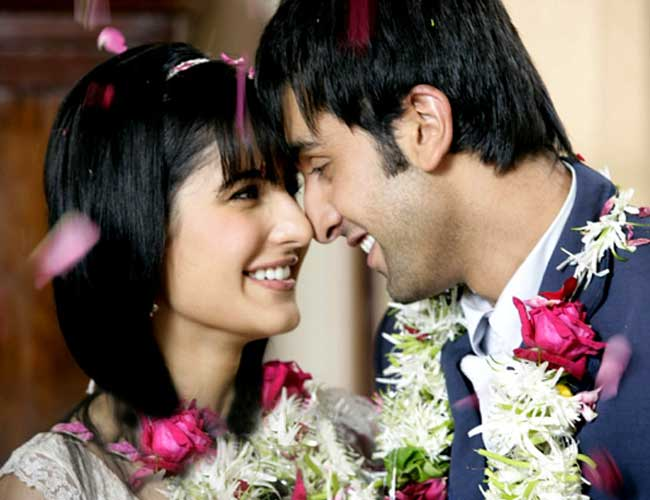 Katrina Kaif marries Ranbir Kapoor secretly in temple