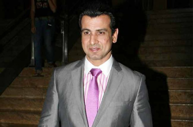 Ronit Roy to beef up for Subhash Kapoor's film