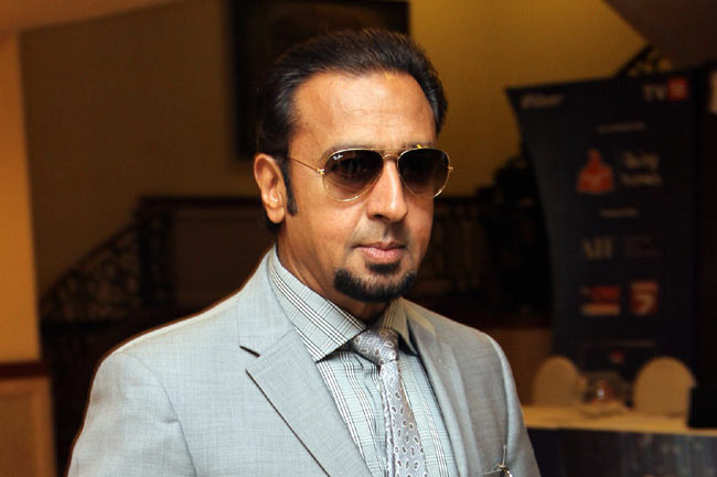Gulshan Grover: Playing villain extremely challenging