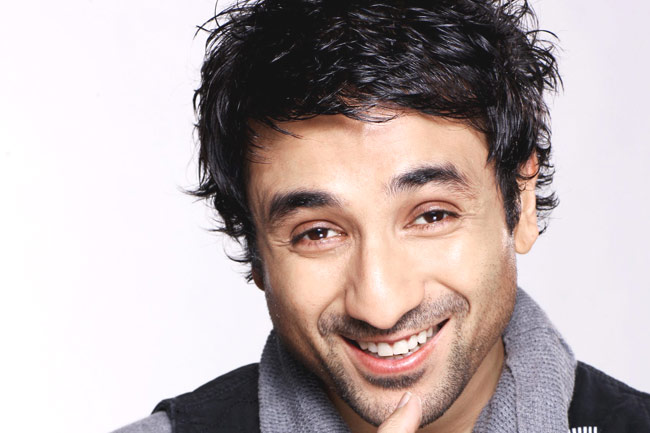 Vir Das eager to play psychotic villain