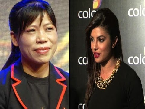 'Mary Kom' wrapped up