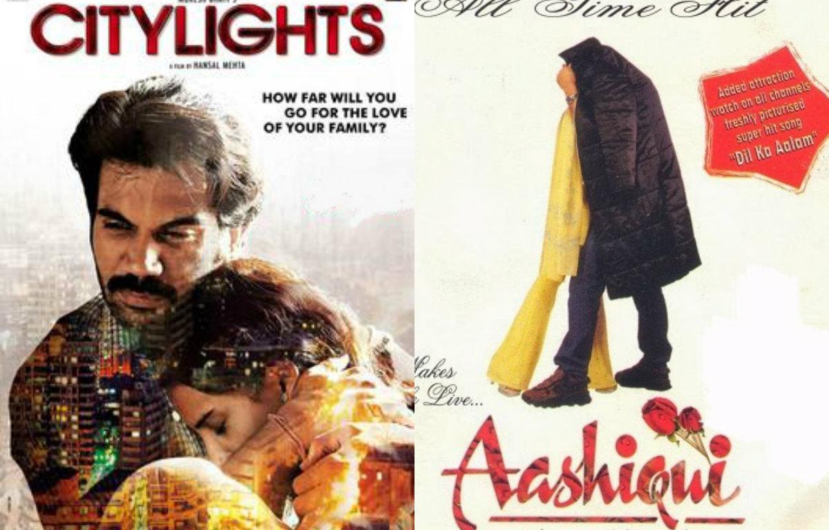 Mahesh Bhatt: 'Citylights' not lesser than 'Aashiqui'