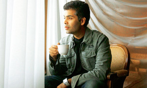 Down Memory Lane with Karan Johar - Part 1- Part 11