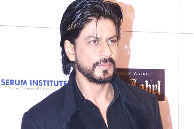 Shah Rukh Khan second wealthiest actor in world