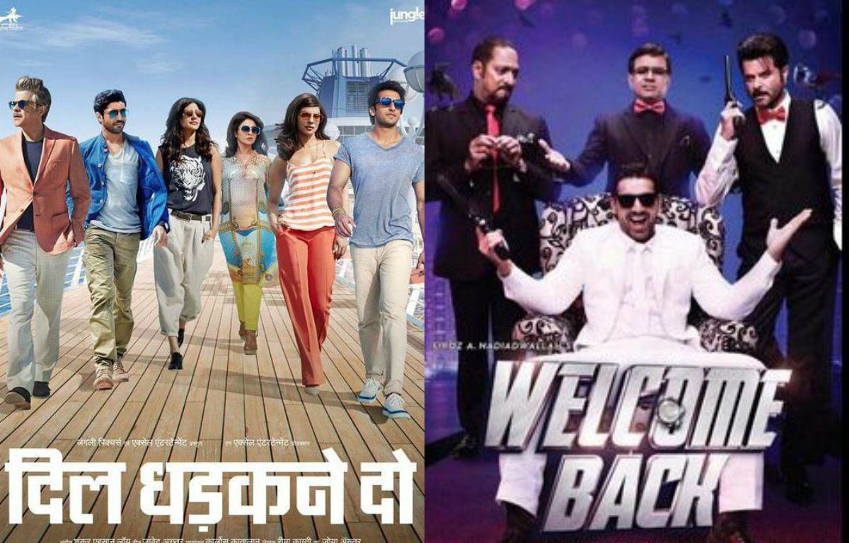 'Welcome Back' shoot postponed due to 'Dil Dhadakne Do'
