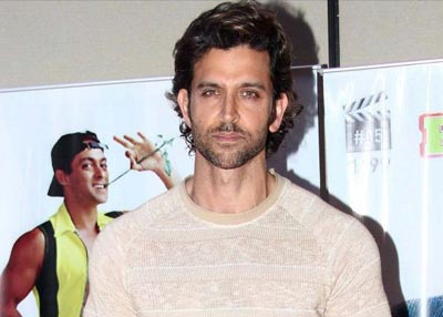 Hrithik Roshan's family depending on life coach
