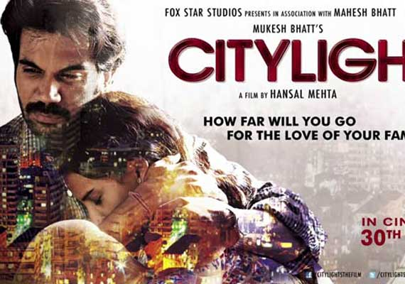 'Citylights' song to debut on TV show
