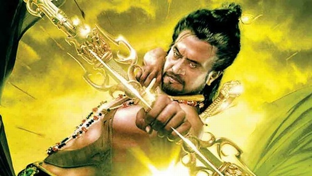 Rajini mania begins, all roads lead to 'Kochadaiiyaan'