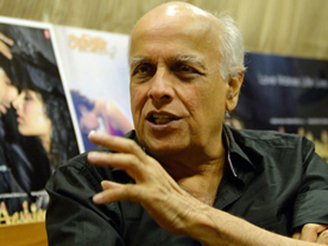 Mahesh Bhatt: 'Citylights' will bring back legacy of my cinema