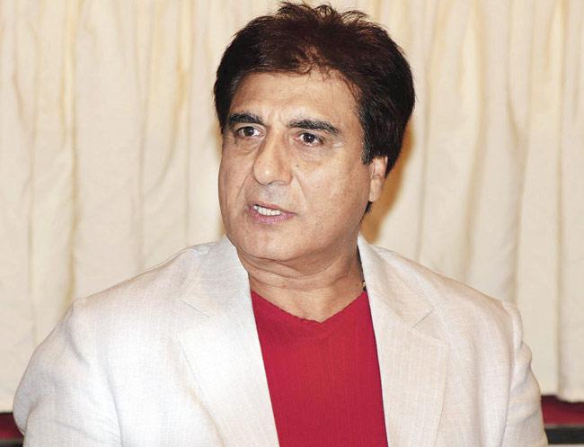 Raj Babbar back to 'Tevar'