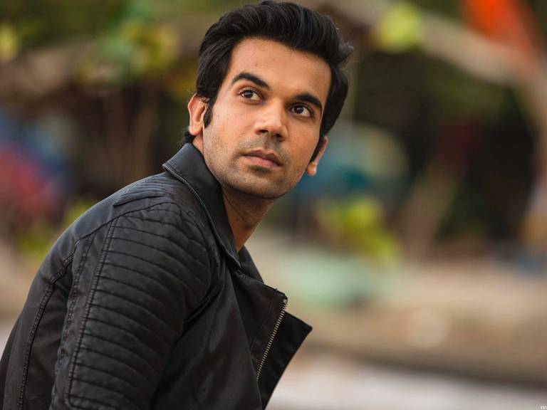 Rajkummar Rao: I compete with myself, not with the Khans