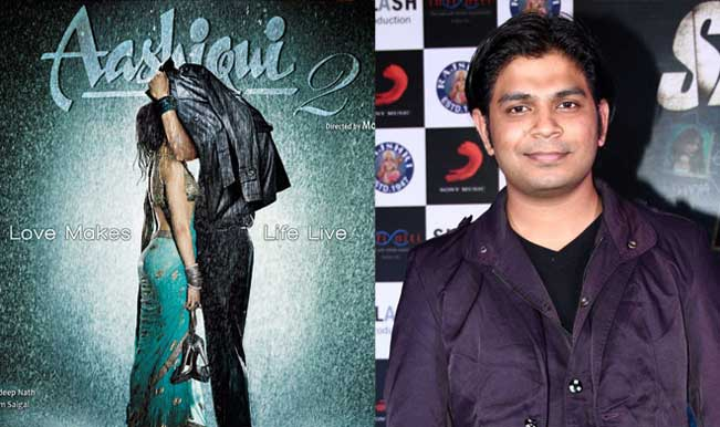 'Aashiqui 2' singer Ankit Tiwari accused of rape