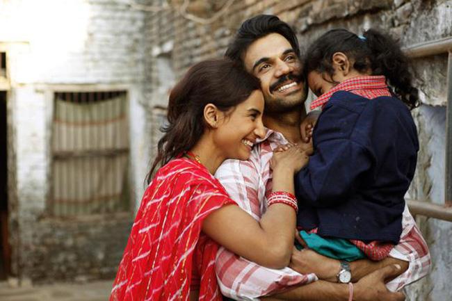 Hansal Mehta unveils 26-minute footage of 'Citylights'