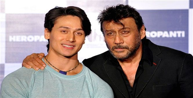 I feel sorry for dad: Tiger Shroff on box office clash with Jackie