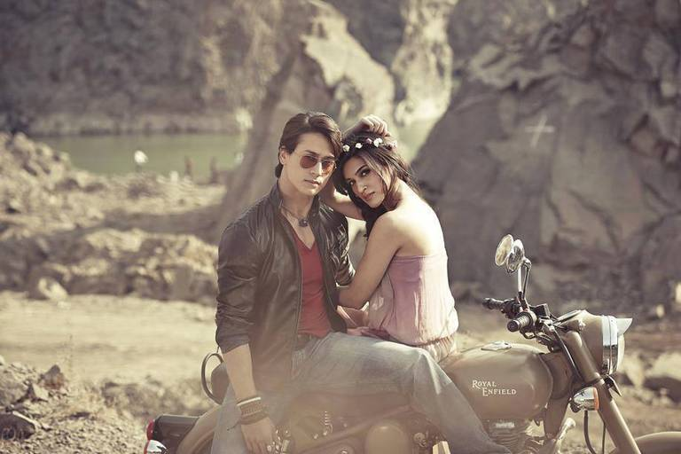 'Heropanti' collects Rs.6.63 crore on opening day