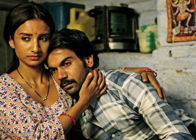 Patralekha: Didn't get 'Citylights' because of Rajkummar Rao