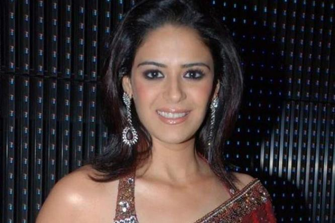 Mona Singh: Post '3 Idiots', I was offered only pregnant woman's role