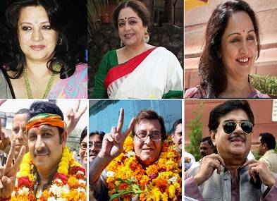 Election 2014: Star politicians who stole the show