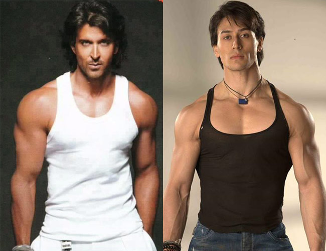Tiger Shroff to replace Hrithik Roshan in 'The immortals of Meluha' ?