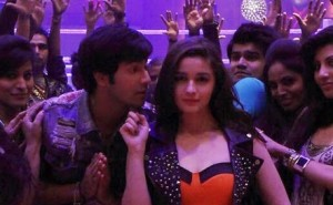 Video | 'Lucky Tu Lucky Me' - Song | Humpty Sharma Ki Dulhania