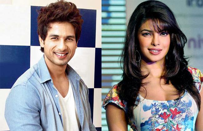 Priyanka Chopra avoids clash with Shahid Kapoor