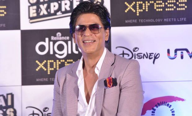 Shah Rukh Khan's 'Happy New Year' scares competition