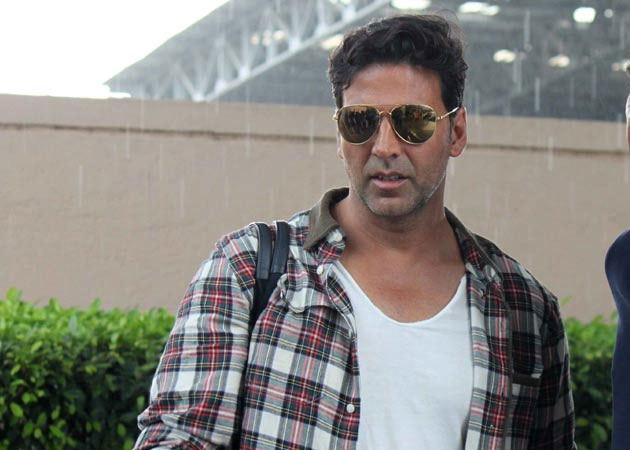 Would love to do character-driven films: Akshay Kumar