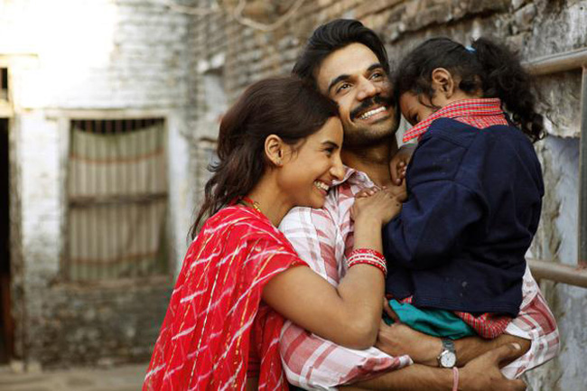 'Citylights' collects Rs. 3.57 crore in opening weekend