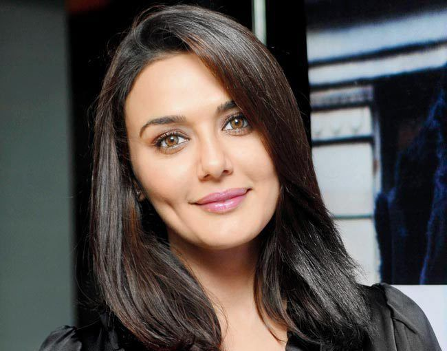 Exclusive - Two witnesses support Preity Zinta claim