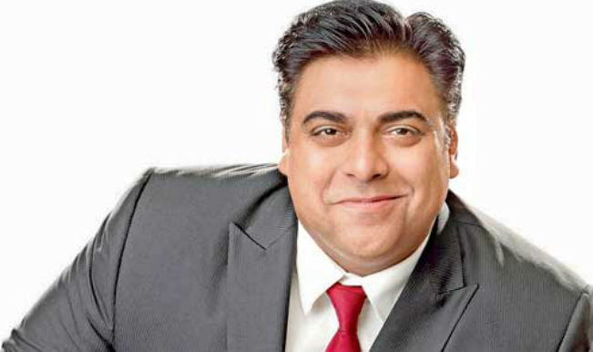 Ram Kapoor - I don't have to worry about my kids