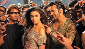 Teaser - 'Saturday Saturday' | Humpty Sharma ki Dulhania
