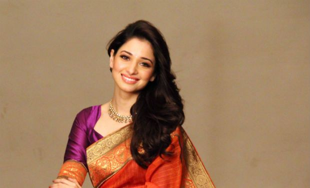 Tamannaah - Zone in which 'Himmatwala' was made went wrong