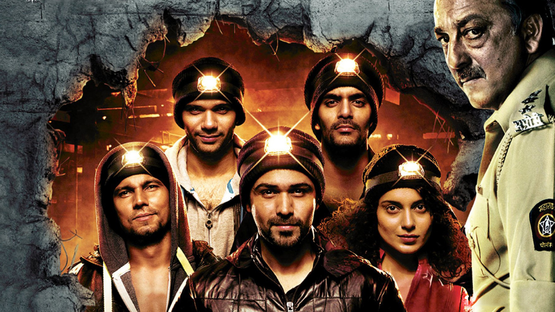 Ungli to be released in November