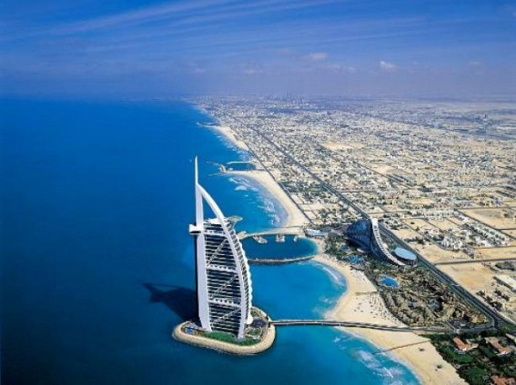 Dubai beckons movie-makers, offers top class production services