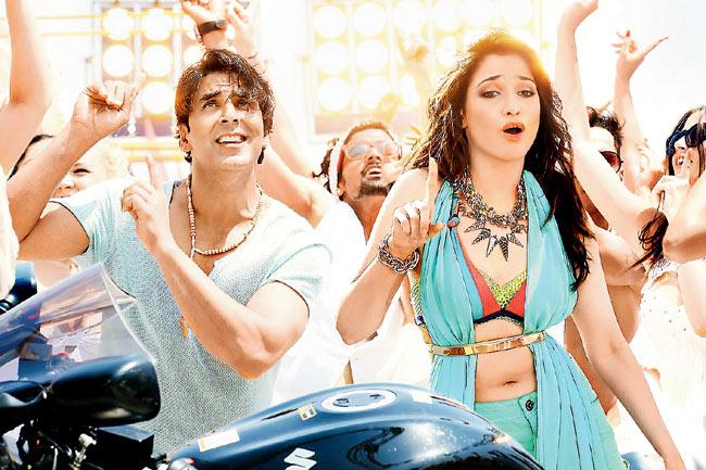Akshay Kumar's 'It's Entertainment' undergoes title change