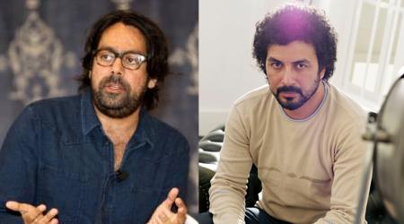 Ashim Ahluwalia, Aamir Bashir NDFC's Screenwriter's Lab 2014 finalists